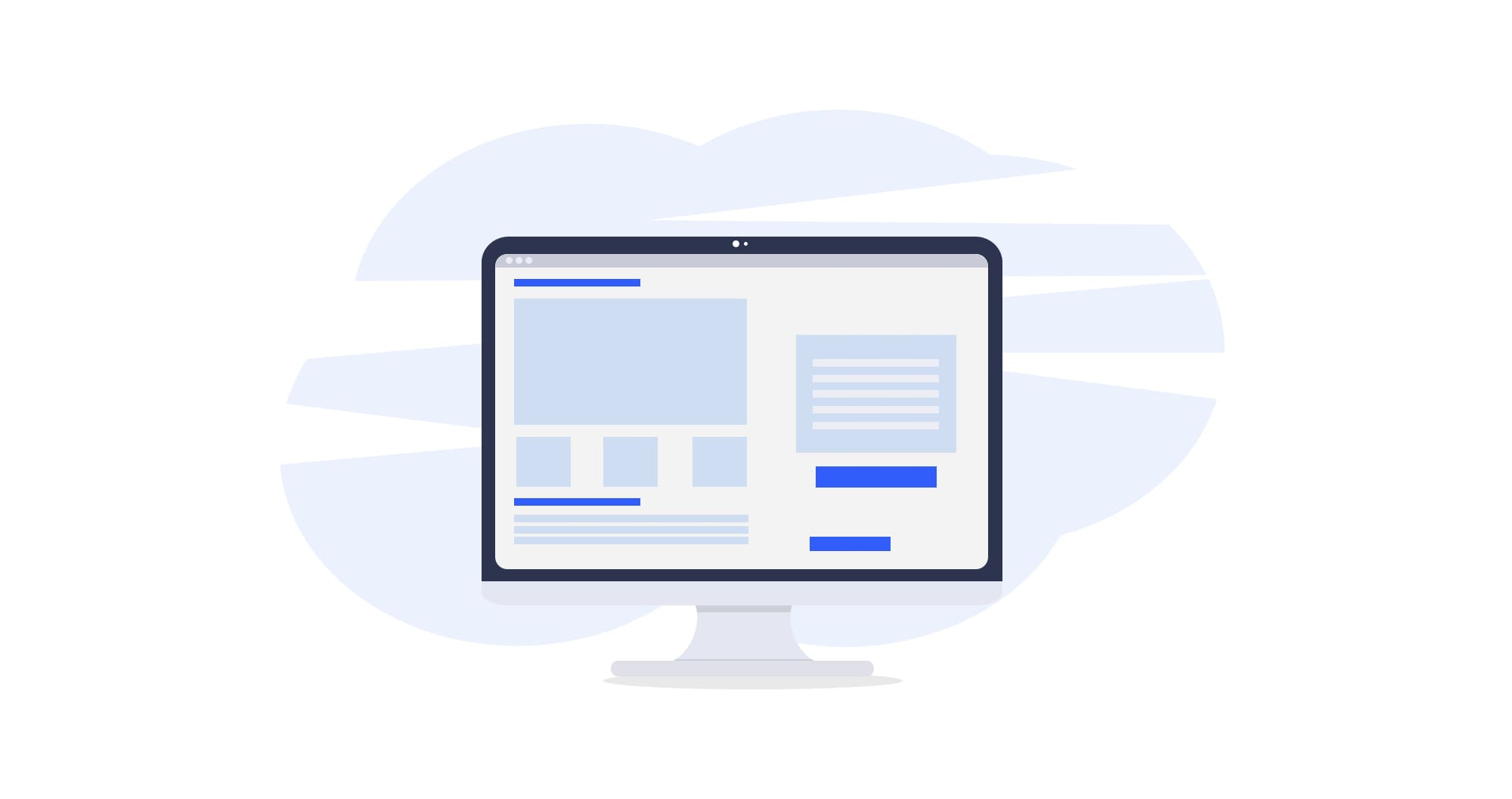 You can't have a successful business without a converting landing page - it's where your customers show their interest in your business by signing up to your newsletter or buying your product. Learn how to create a landing page.