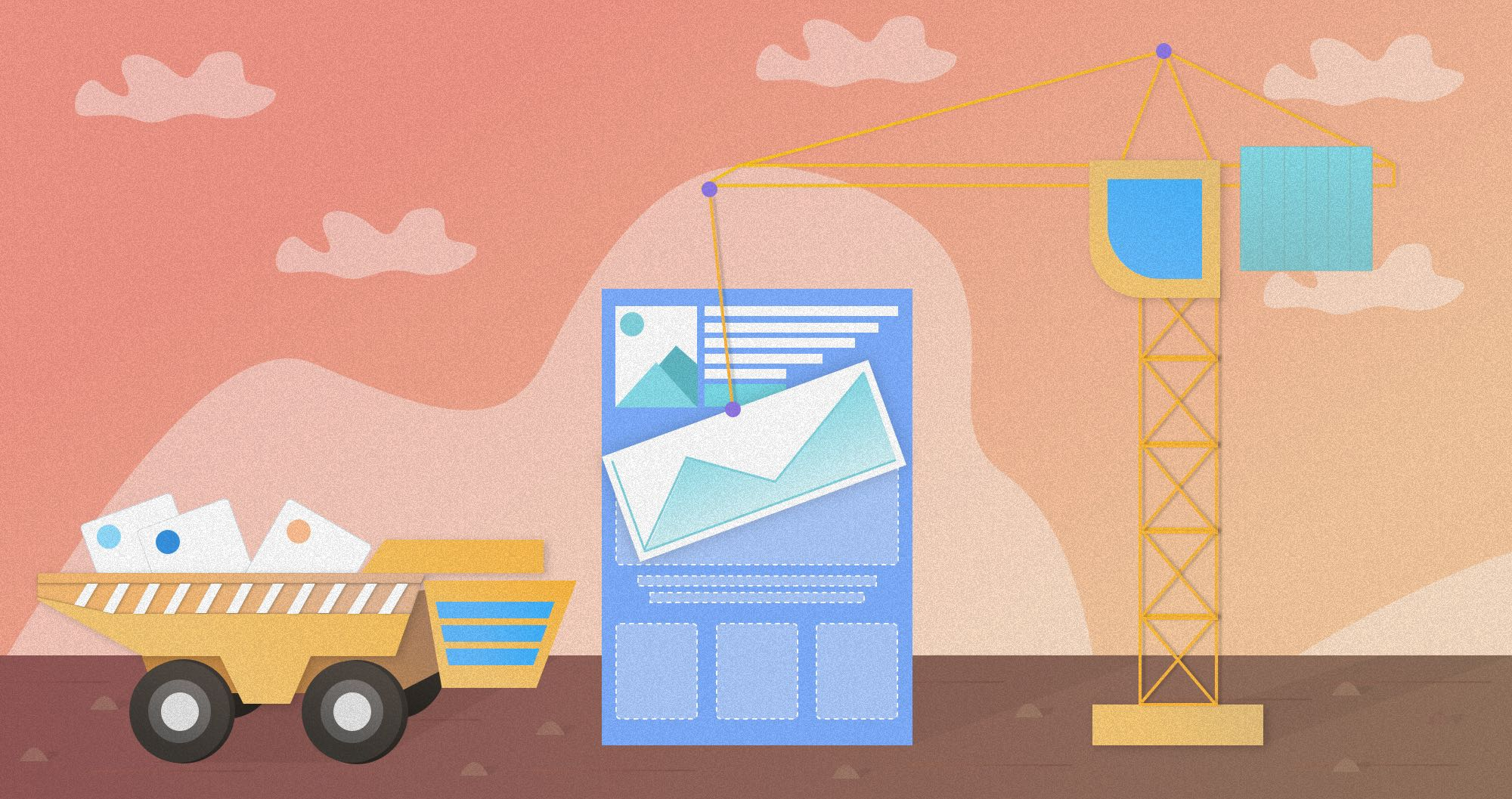 The benefits of using email marketing are numerous - emails are incredibly fast, they allow for segmenting and customizing the message for different groups of customers, are less obtrusive than cold phone calls and are very cheap, perfect for even tiniest businesses with a very tight budget. Learn more from our article.