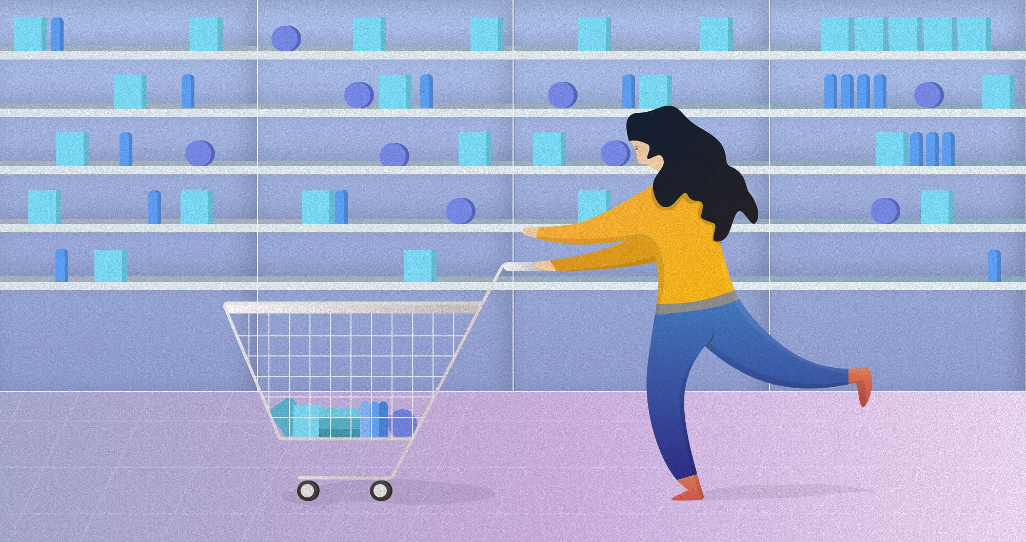 We can't eliminate the shopping cart abandonment, but we can always limit the rate of abandoned carts. How? Check in our blog post at User.com.