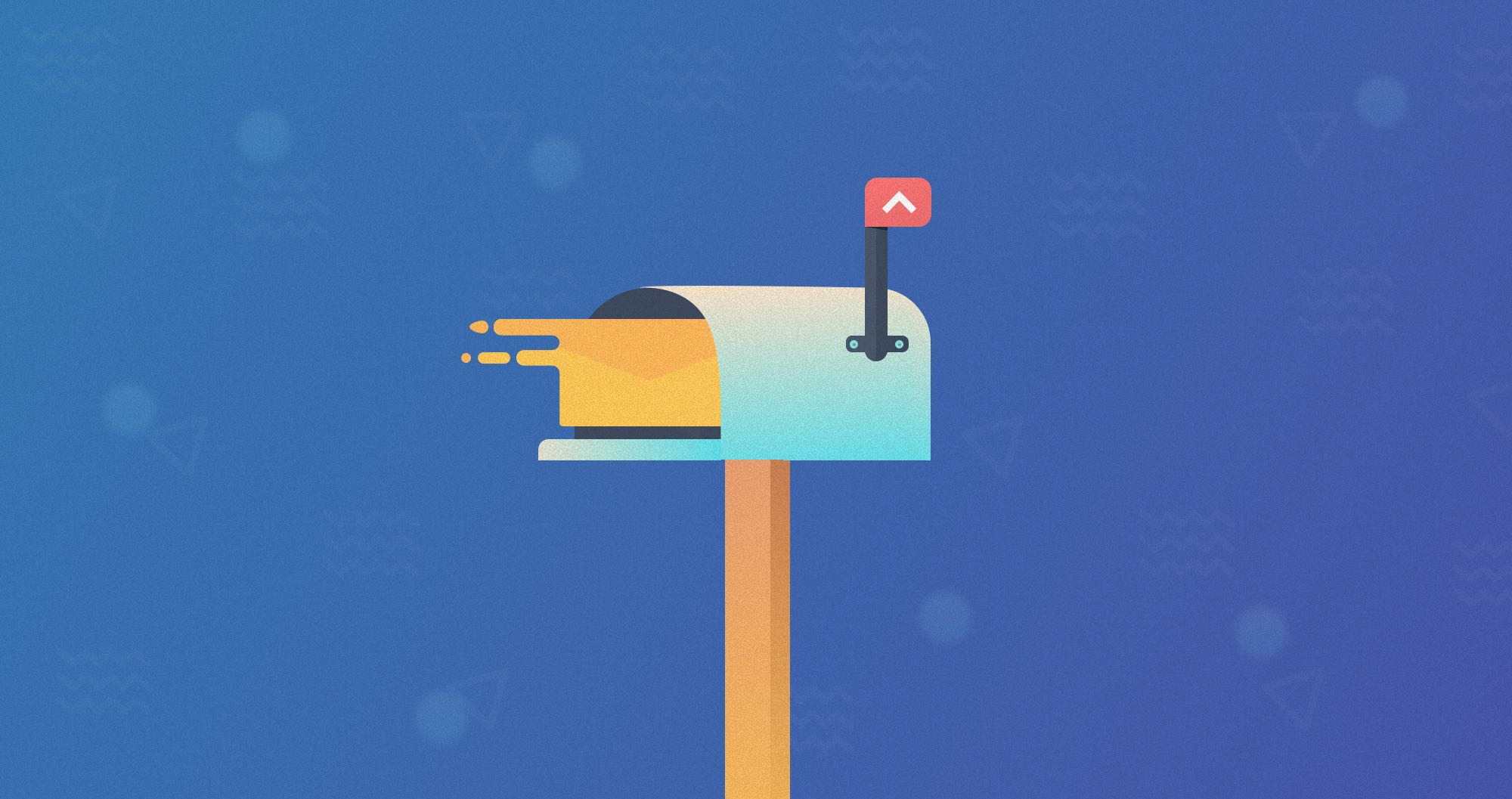 A clean and segmented email list is the best way for achieving better email open rate. Learn more from our blog post '14 ways to segment your email list.'