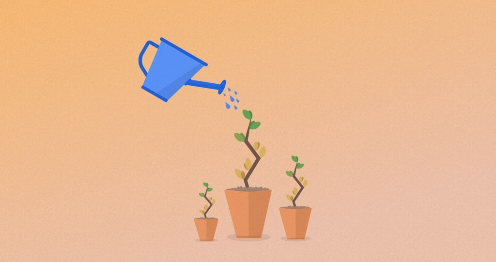 Lead Nurturing helps converting users from first click on your website to paying customers. See how to nurture leads with marketing automation.