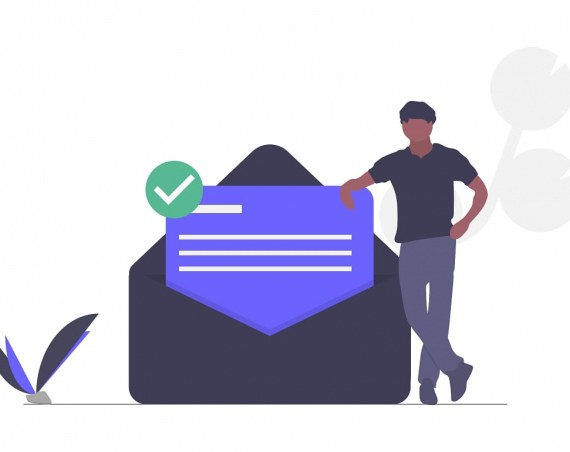 Email marketing is a great way to convert more undecided users and boost sales. Try email marketing at User.com.