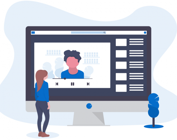 Video marketing for SaaS